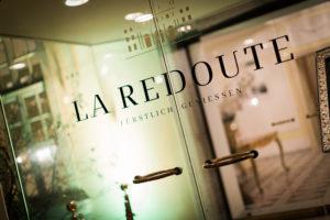 Treten Sie ein und lernen Sie die La Redoute in Bonn Bad Godesberg kennen.