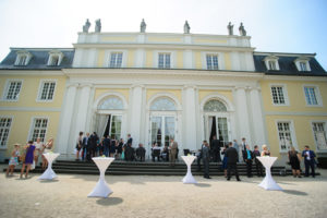 Ihre Veranstaltung in der La Redoute im Beethovensaal in Bonn Bad Godesberg.