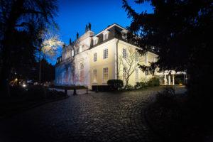 Ihre Veranstaltung im stilvollen Ambiente in der La Redoute in Bonn Bad Godesberg.