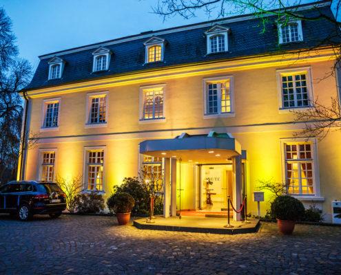 Bei uns der La Redoute in Bonn Bad Godesberg wird Ihre Feier unvergesslich in Erinnerung bleiben.