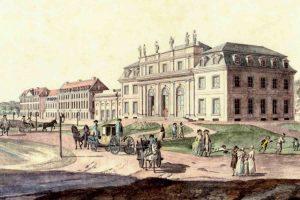 Die Redoute in Bonn Bad-Godesberg greift auf eine lange und schöne Geschichte zurück.
